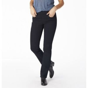 Jag Jeans Women's Paley Pull On High Rise Boot Leg